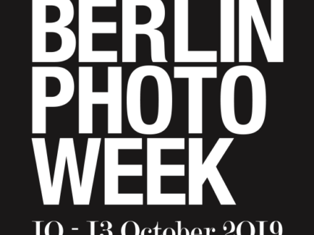 Find out more: Berlin Photo Week 2019