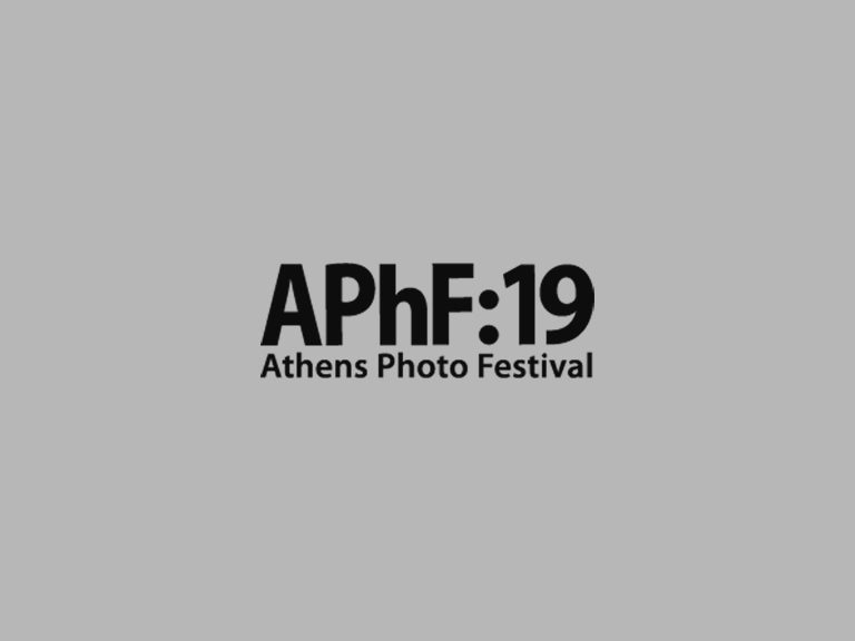 Find out more: Open Call: Athens Photo Festival 2020