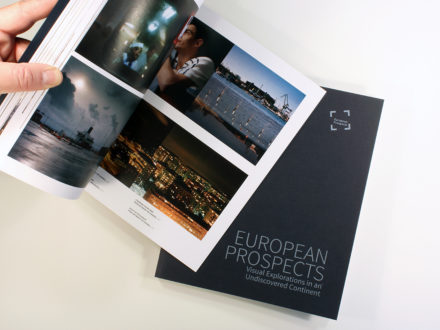 Find out more: European Chronicles: Visual Explorations in an Undiscovered Continent
