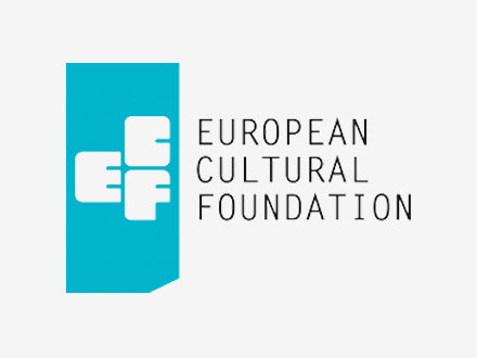 Find out more: <p>European Cultural Foundation</p>