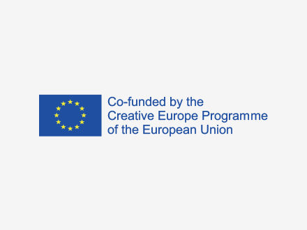 Find out more: <p><strong>Creative Europe</strong></p>