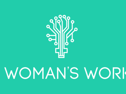 Find out more: A Woman's Work: Selected Artists Announcement