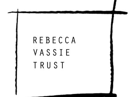 Find out more: Rebecca Vassie Memorial Award 2020