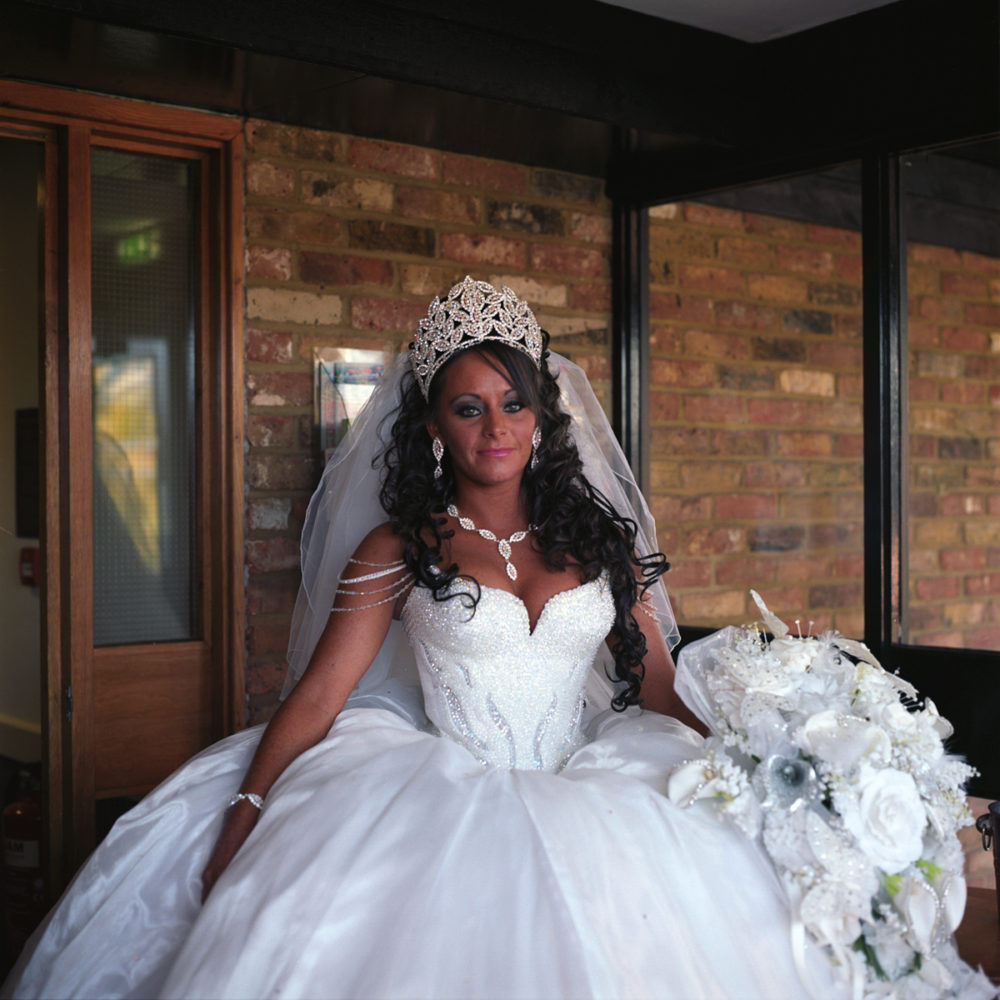 Katharine2C Double Wedding2C Brides27 Quarters2C Basildon40Evasajovic